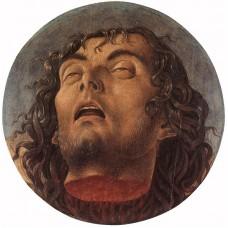 Head of the Baptist