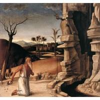 Pesaro Altarpiece (predella) 3