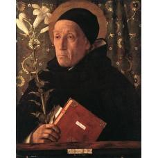 Portrait of Teodoro of Urbino