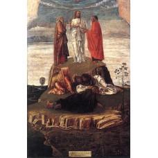 Transfiguration of Christ 1