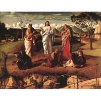 Transfiguration of Christ 2