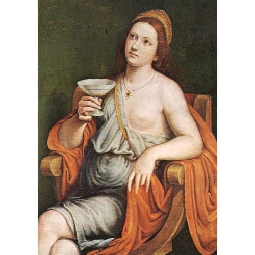 Sophonisba Drinking the Poison