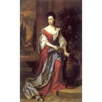 Dorothy Mason Lady Brownlove