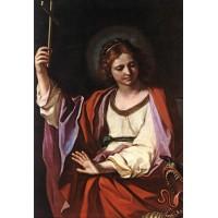 St Marguerite