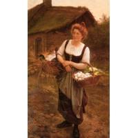 The Farm Girl