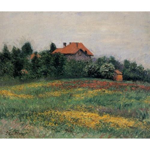 Norman Landscape