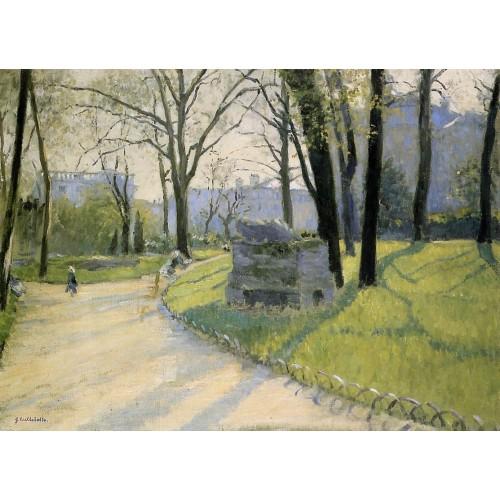 The Park Monceau