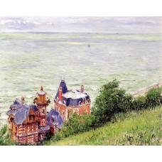 Villas at Trouville