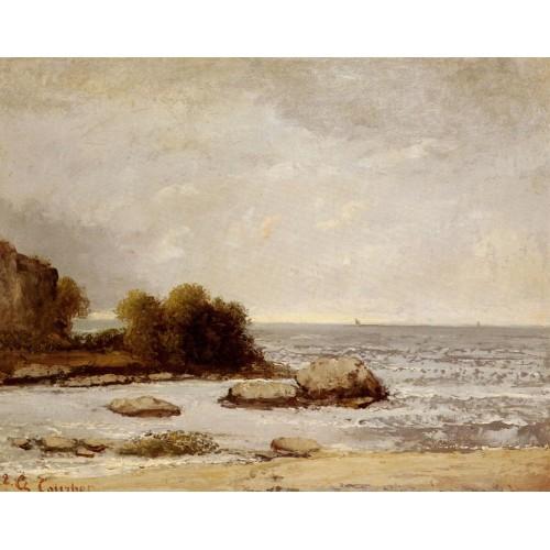 Marine De Saint Aubin