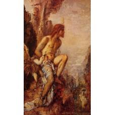 Prometheus in Chains