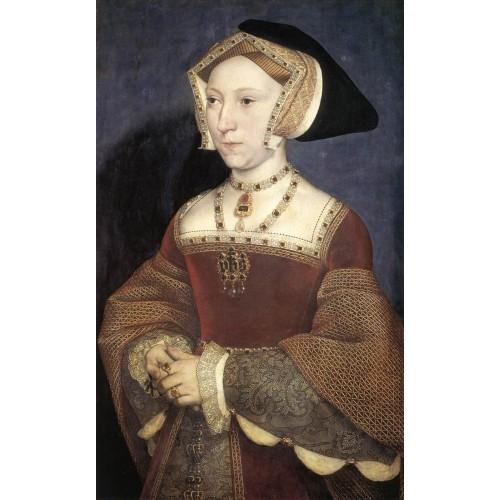 Jane Seymour Queen of England
