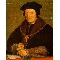 Sir Brian Tuke