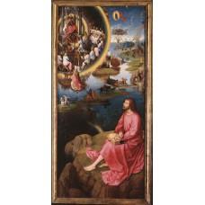 St John Altarpiece (right wing)
