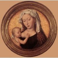 Virgin Suckling the Child