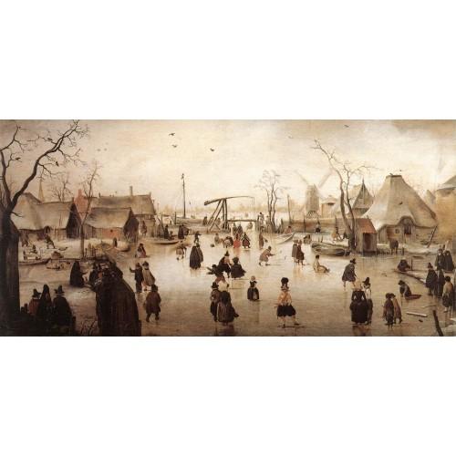 Ice Scene 2