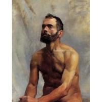 Academic Study 'Nude'
