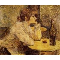 Hangover (The Drinker)