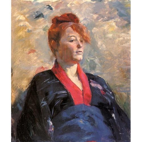 Lili Grenier