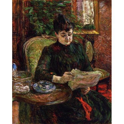 Madame Aline Gibert