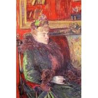 Madame de Gortzikolff