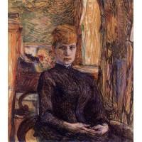 Madame Juliette Pascal