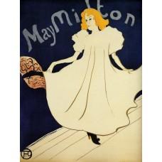 May Milton 2