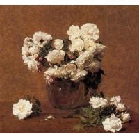 Roses Alma Vieberg