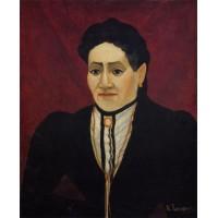 Portrait of a Woman 4