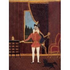 The Little Cavalier Don Juan