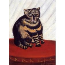 The Tiger Cat