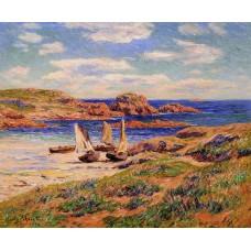 Porspoder the Port Finistere 1