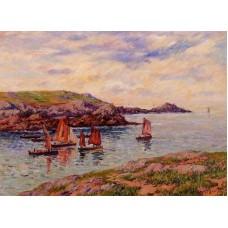 Porspoder the Port Finistere 2