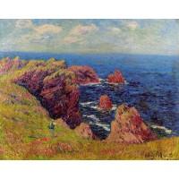 The Breton Coast 3