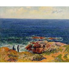 The Breton Coast 4