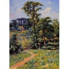 The Pen Clun Valley Clohars Caronet
