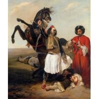 Le Glaour Conquerer d'Hassan