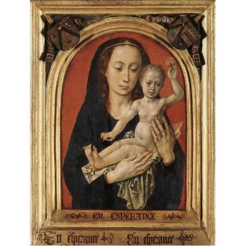 Mary Triptych