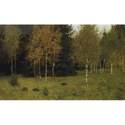 Autumn 1889