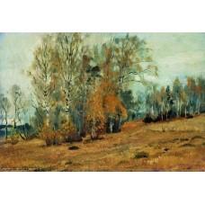 Autumn 1891