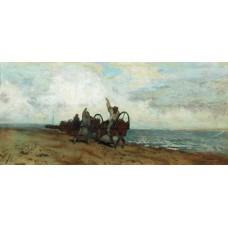Boatmen