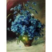 Cornflowers 1894
