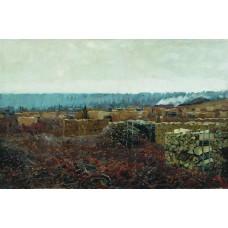 Felling 1898