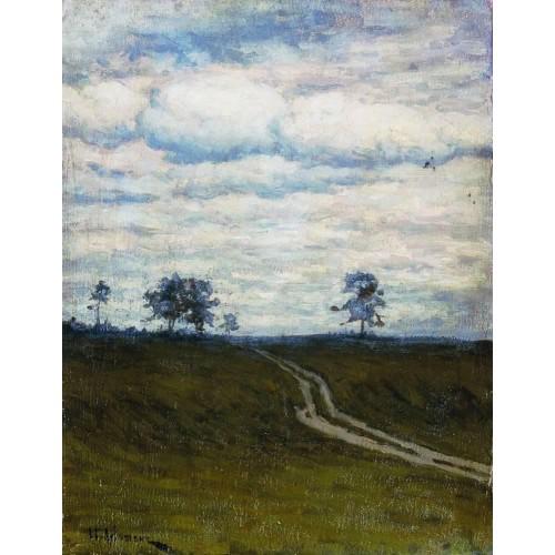 Gloomy 1899