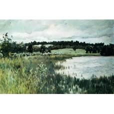 Gray day 1895