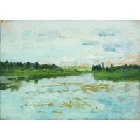 Lake 1895