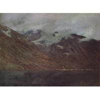 Lake como 1894