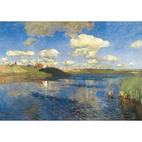 Lake rus