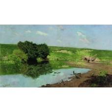 Landscape 1883
