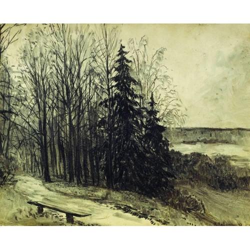 Landscape 1892
