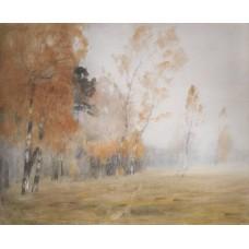 Mist autumn 1899